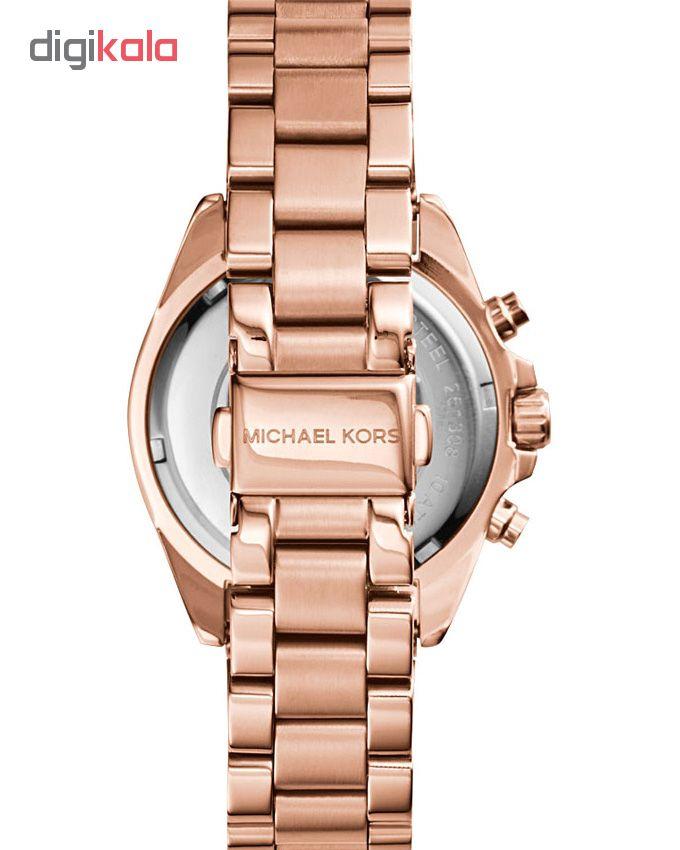 ساعت زنانه برند مایکل کورس مدل mk5799