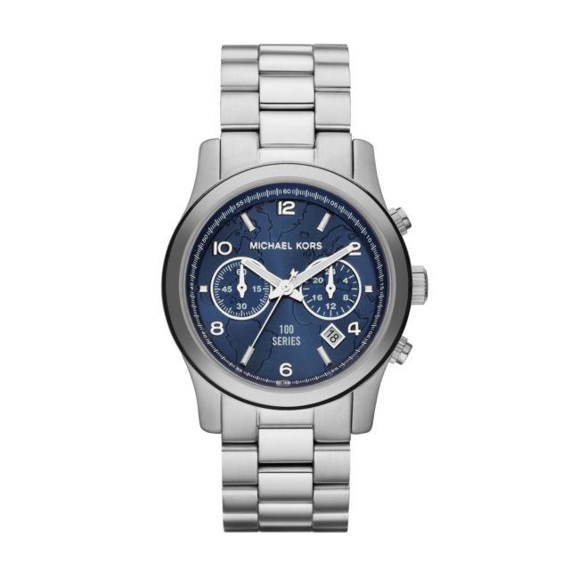 ساعت مچی عقربه ای زنانه مایکل کورس مدل mk5814