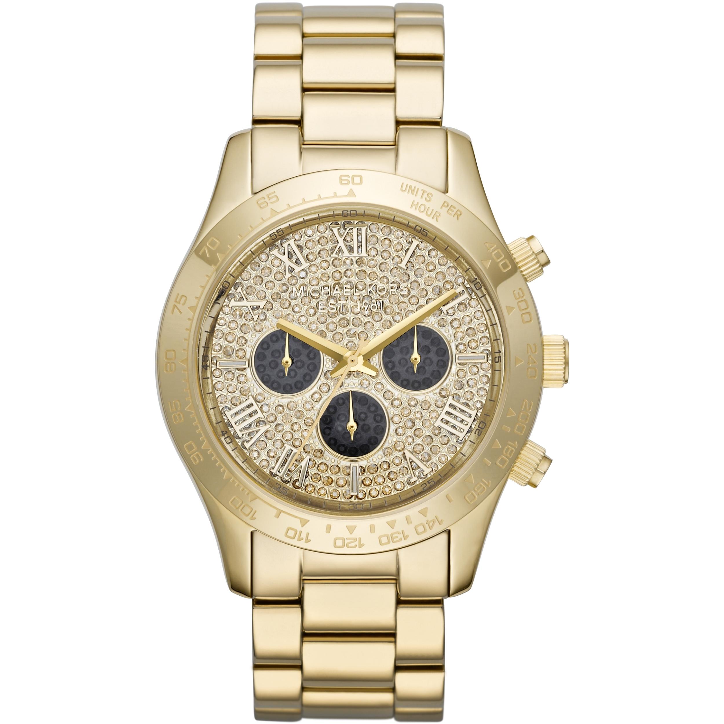 ساعت مچی عقربه ای زنانه مایکل کورس مدل mk5830