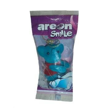 خوشبو کننده خودرو آرئون مدل smile new car