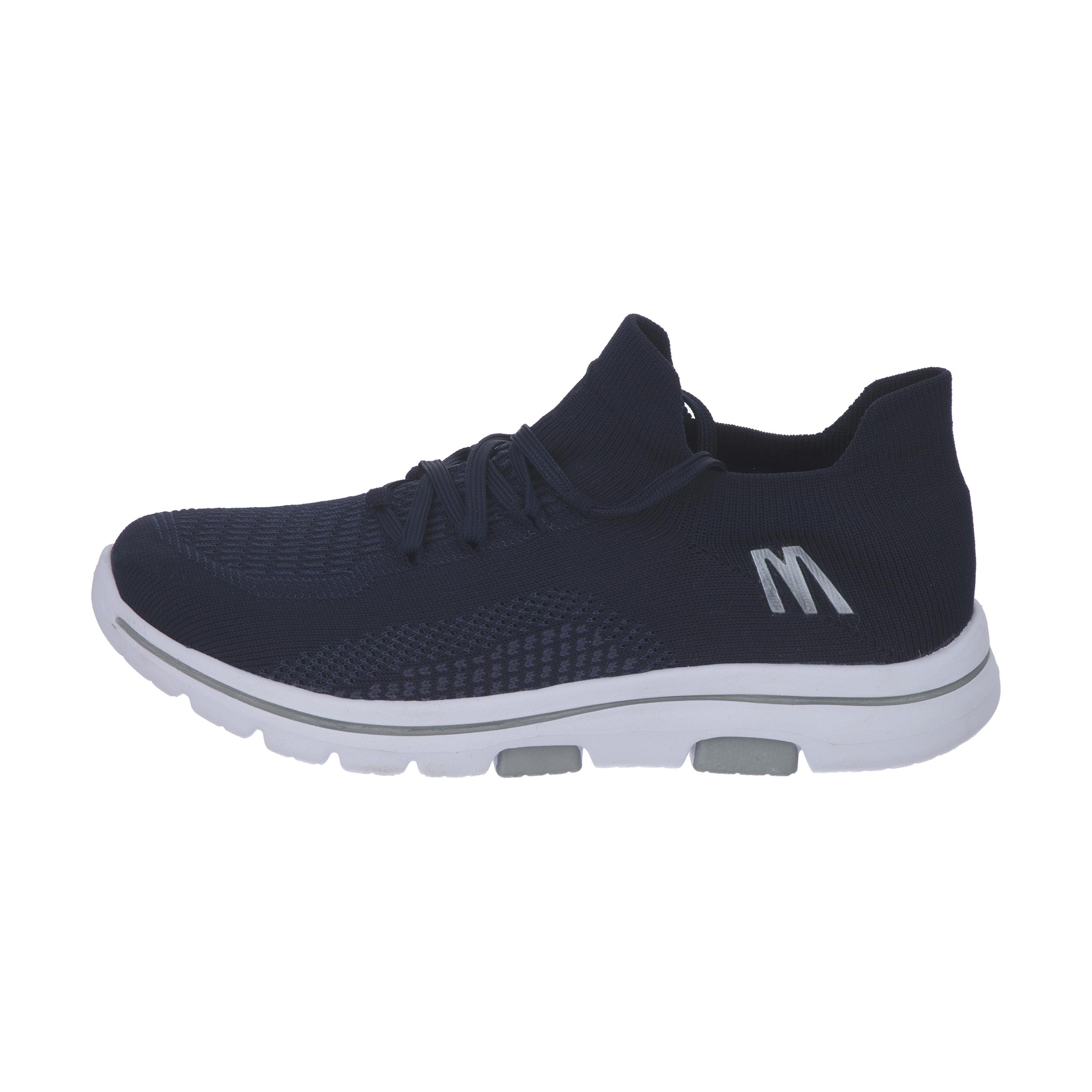 کفش پیاده روی مردانه مل اند موژ مدل 1020-17-400