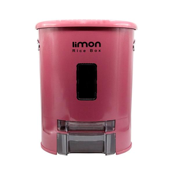 سطل برنج لیمون کد A1008