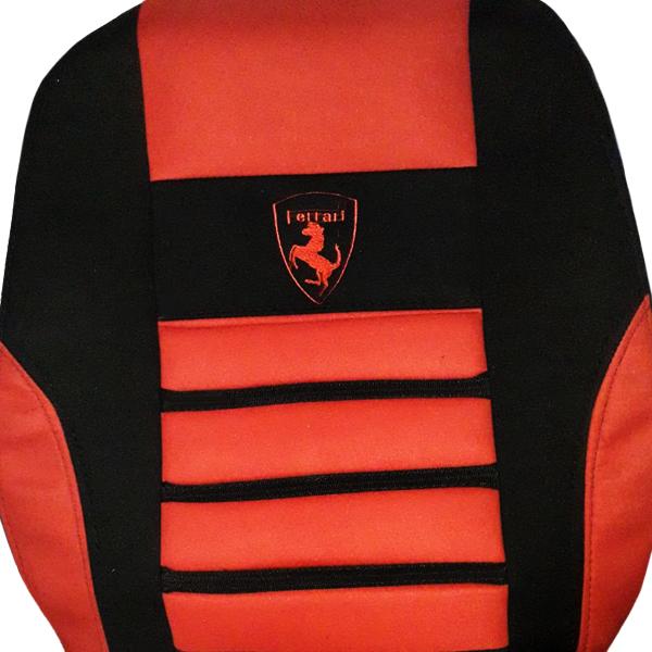 روکش صندلی خودرو کد 2471 مناسب برای پراید 131 و 132