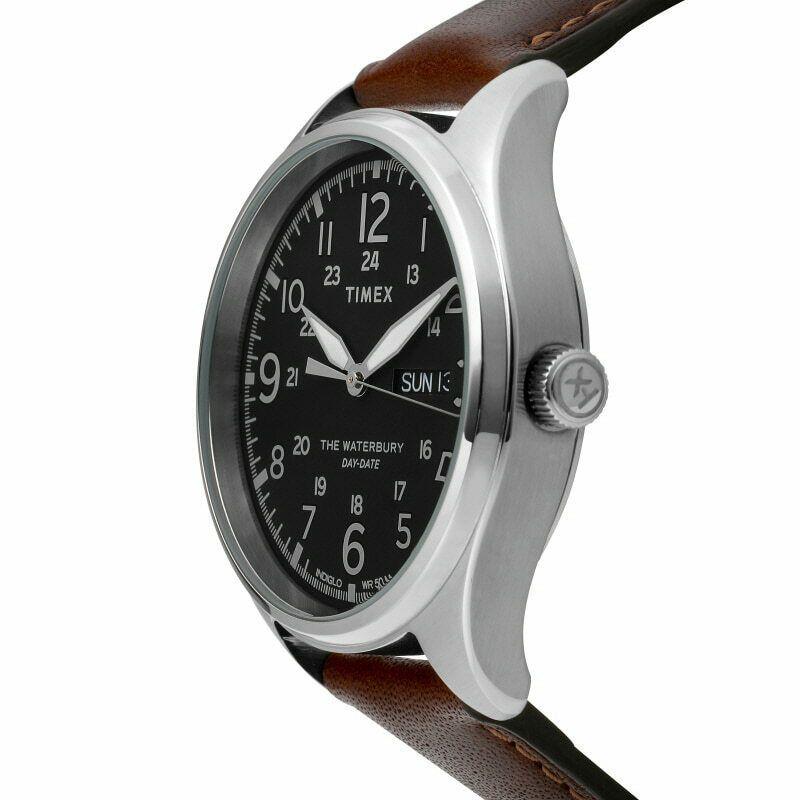 ساعت مچی عقربه ای مردانه تایمکس مدل TW2R89000 -  - 14