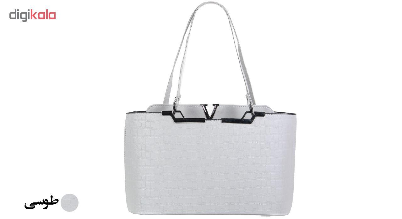 کیف دستی زنانه کد 1-1450
