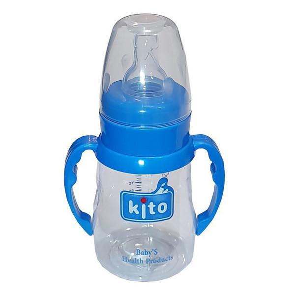 شیشه شیر کیتو کد106 ظرفیت 120 میلی لیتر
