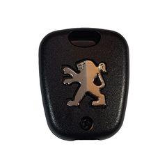 قاب یدک ریموت خودرو مدل Galleria-Pug01 مناسب برای پژو 206