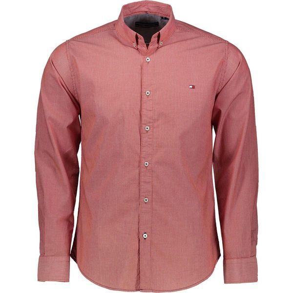 پیراهن آستین بلند مردانه پبونی مدل H