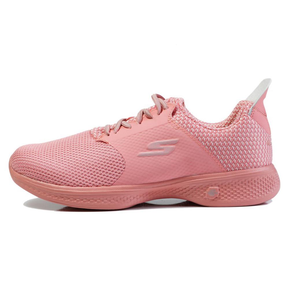 کفش مخصوص پیاده روی زنانه اسکچرز مدل Coral-4 Go Walk