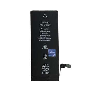 باتری موبایل مدل 00033-616 APN  مناسب برای گوشی موبایل آیفون 6S