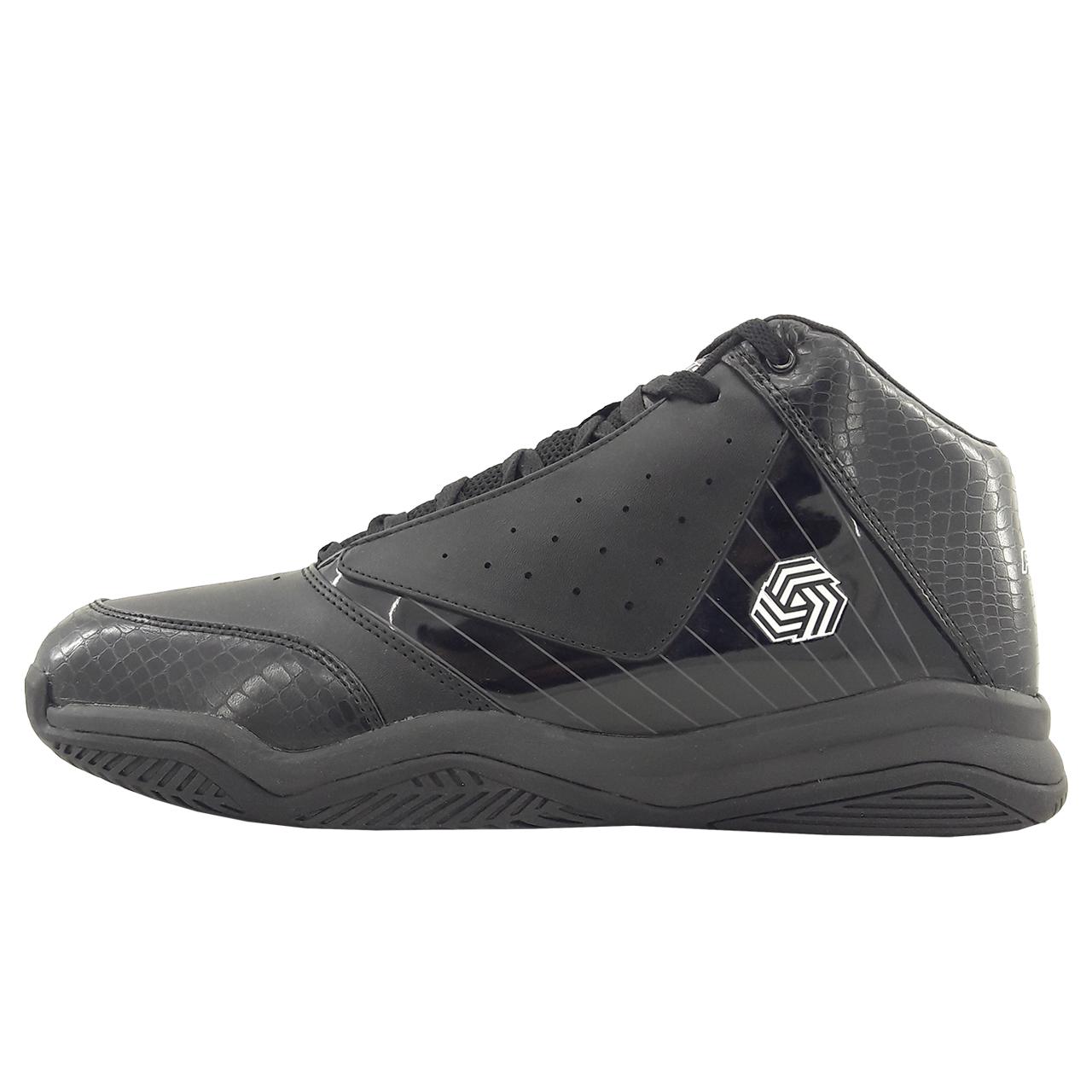 کفش بسکتبال مردانه فورس مدل A040A1