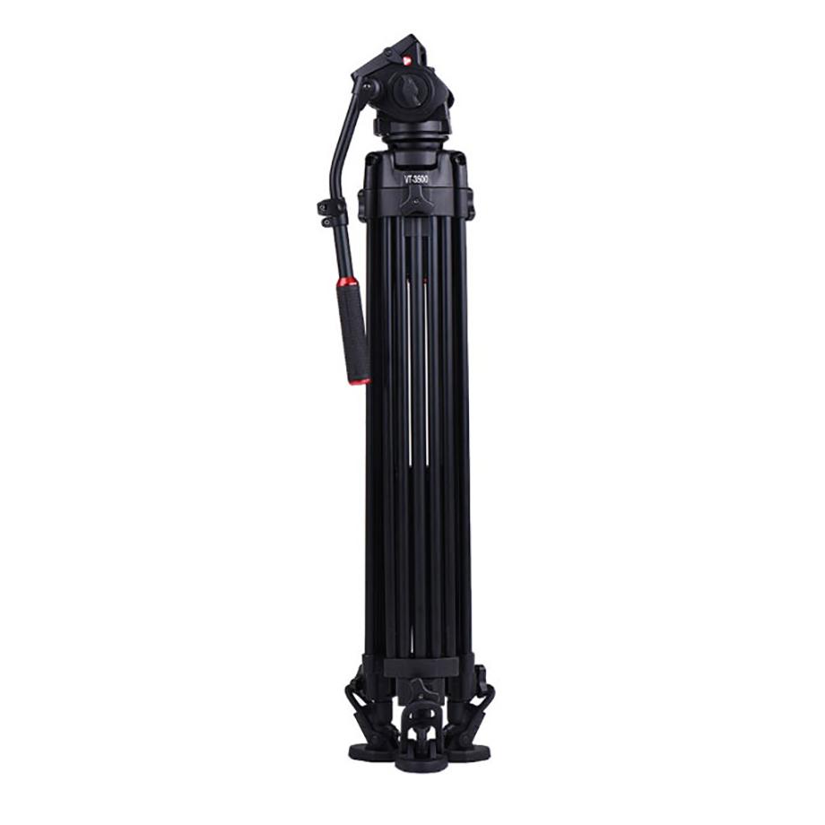 سه پایه دوربین کینگ جوی مدل VT 3500