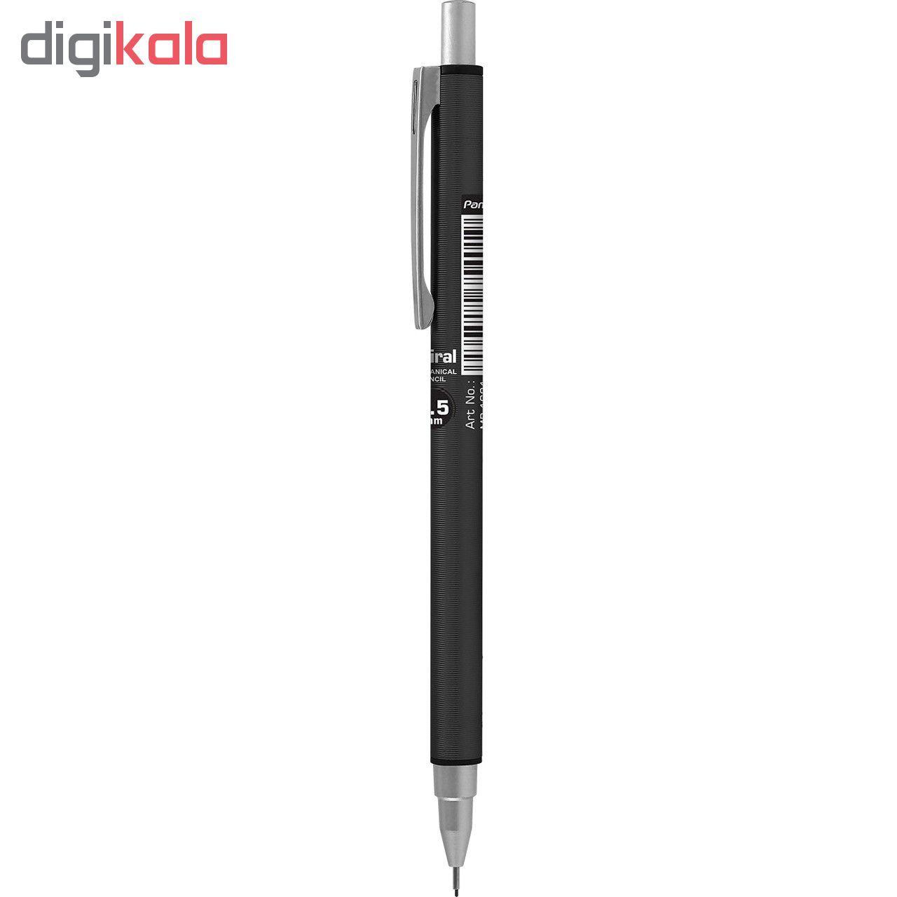 مداد نوکی پنتر مدل Spiral قطر نوشتاری  0.5 میلی متر main 1 2