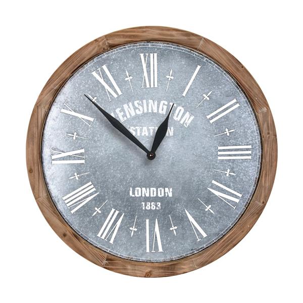 ساعت دیواری طرح آنتیک کد 400