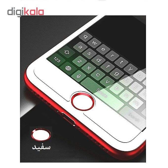 محافظ دکمه هوم مناسب برای گوشی اپل main 1 12