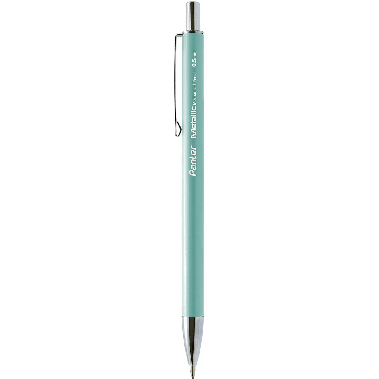 مداد نوکی پنتر مدل متالیک قطر نوشتاری  0.5 میلی متر