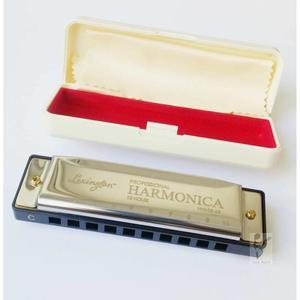 سازدهنی دیاتونیک حرفه ای لکسینگتون مدل HM-03-10