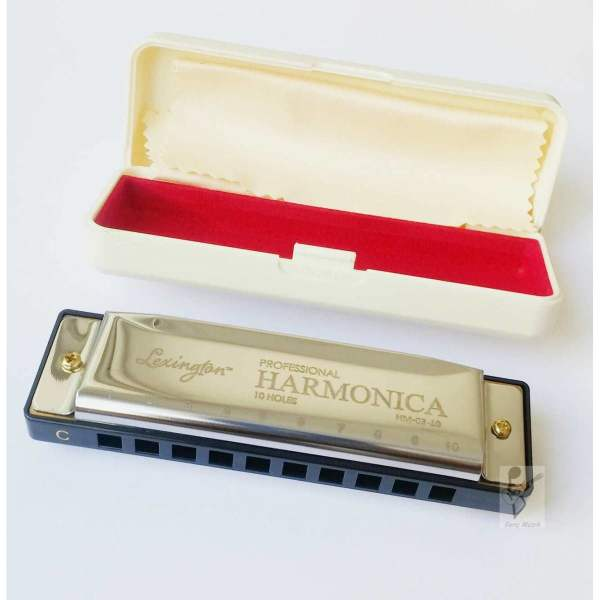 سازدهنی دیاتونیک لکسینگتون مدل HM-03-10