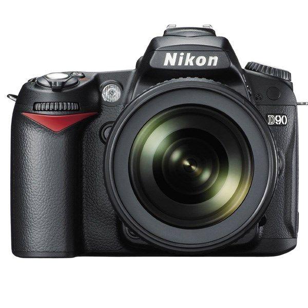 دوربین دیجیتال نیکون دی 90