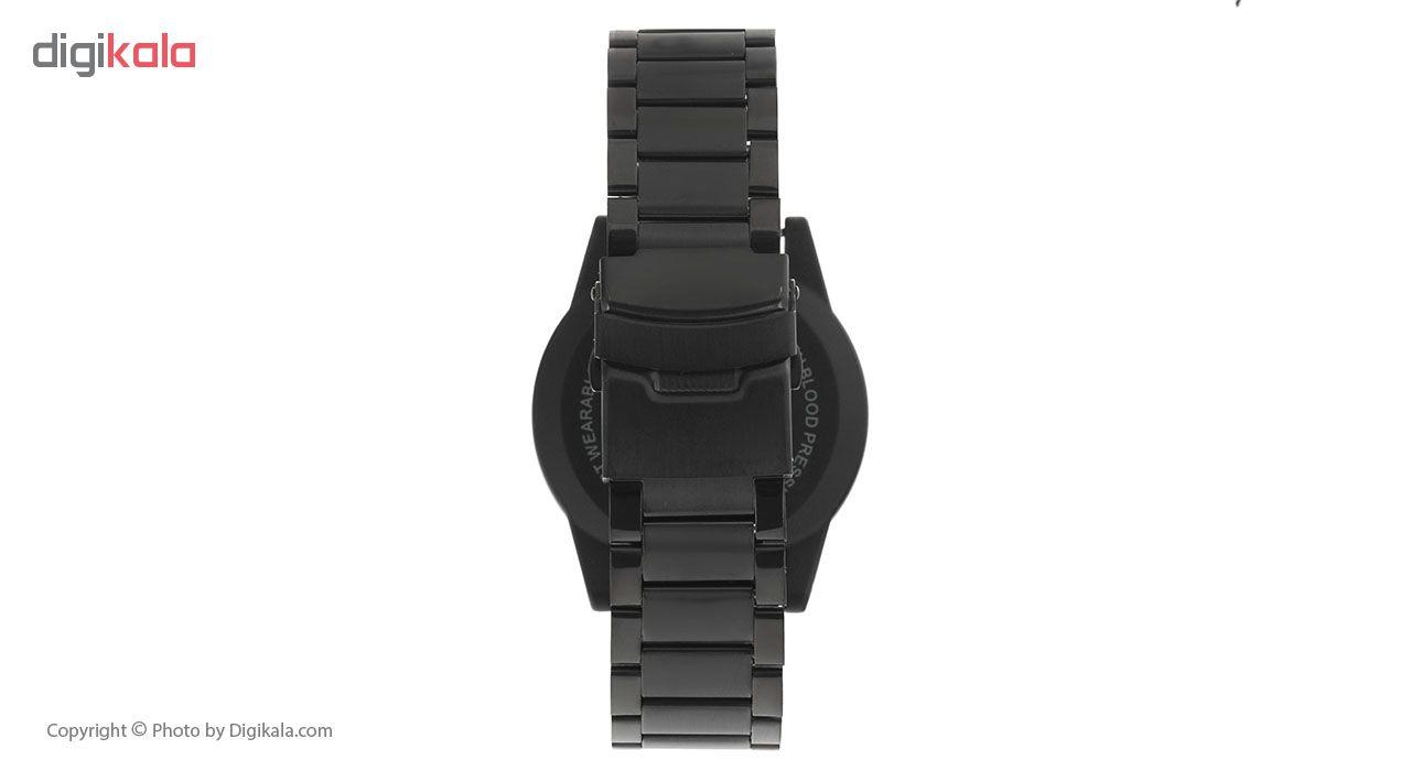 ساعت هوشمند iLife T22 همراه بند سیلیکونی یدکی