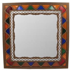 آیینه پلکسی مدل اسپهبد 16