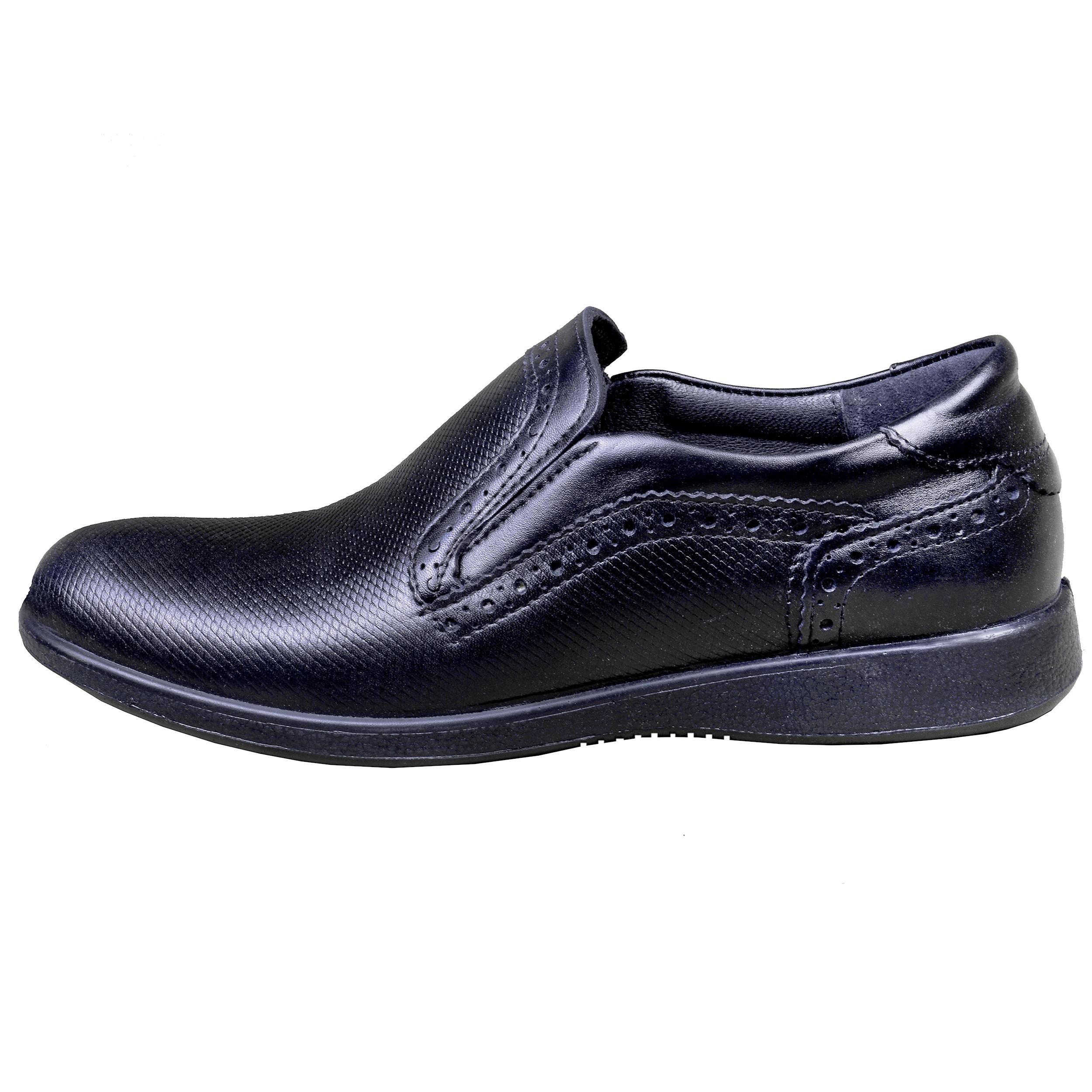 عکس کفش مردانه دکتر فام مدل 1049