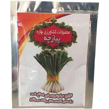 بذر پیازچه محصولات کشاورزی بهاره کد 303
