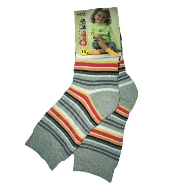 جوراب بچه گانه کنته کیدز کد 008