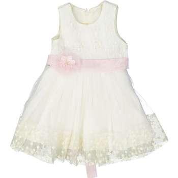 پیراهن دخترانه تریم کد 03 | Threem 03 Dress For Girls