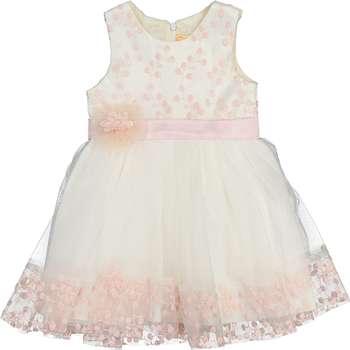 پیراهن دخترانه تریم کد 01 | Threem 01 Dress For Girls