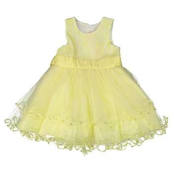 پیراهن دخترانه تریم کد 02 | Threem 02 Dress For Girls