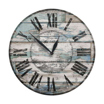 ساعت دیواری طرح آنتیک کد 540