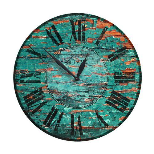 ساعت دیواری طرح آنتیک کد 560