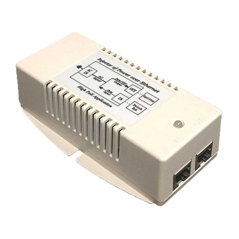 انتقال دهنده برق تحت شبکه مدل POE -12/25 W- SP/IJ