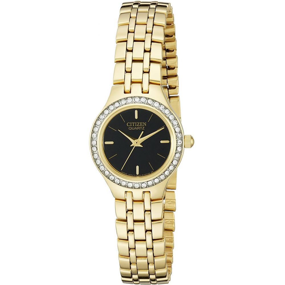 ساعت مچی عقربه ای زنانه سیتی زن مدل EJ6102-56E