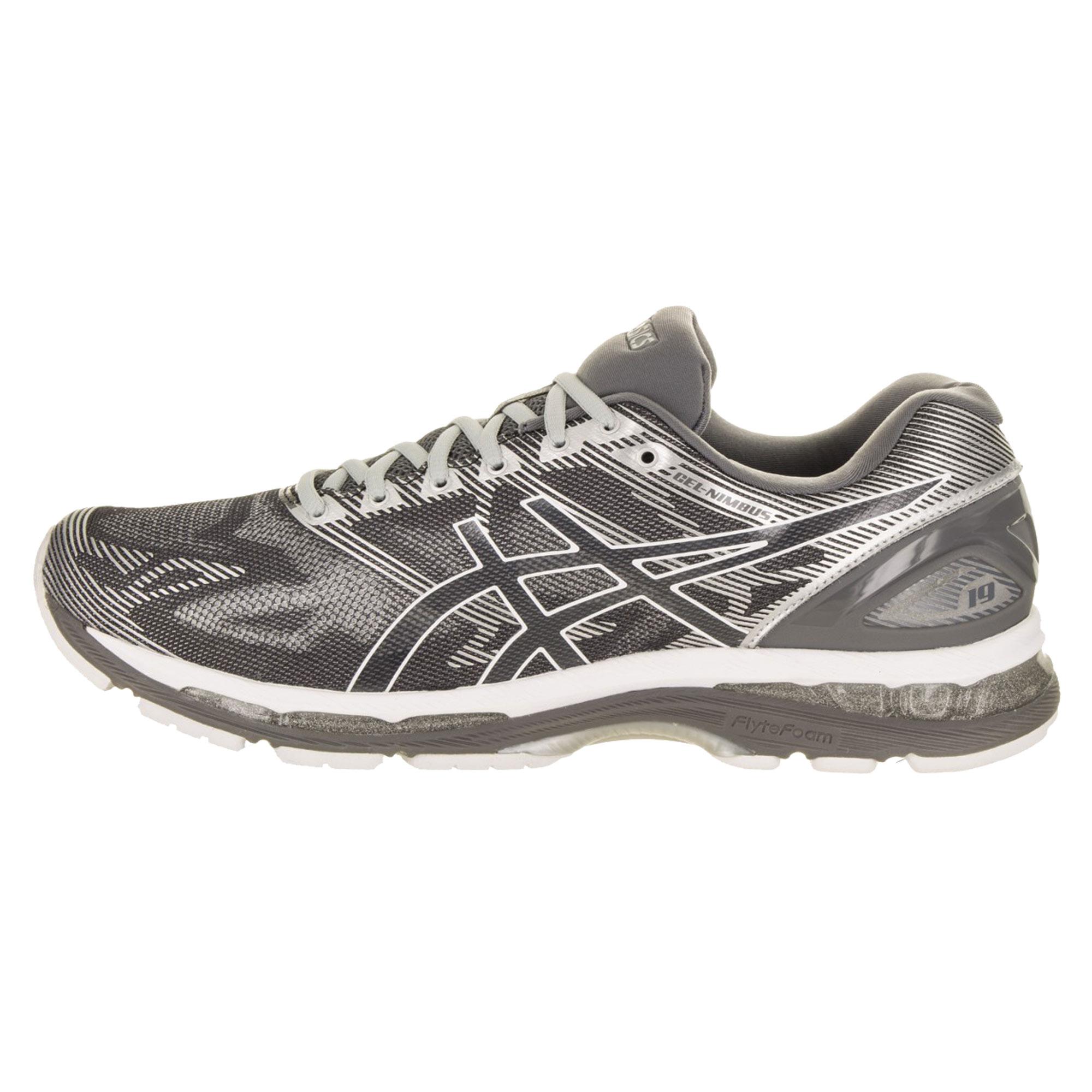 قیمت کفش مخصوص دویدن مردانه اسیکس مدل Gel-Nimbus 19