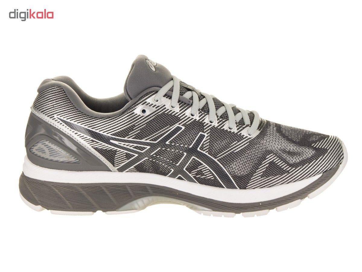 کفش مخصوص دویدن مردانه اسیکس مدل Gel-Nimbus 19