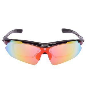 عینک ورزشی وان وی مدل QB2457-1999