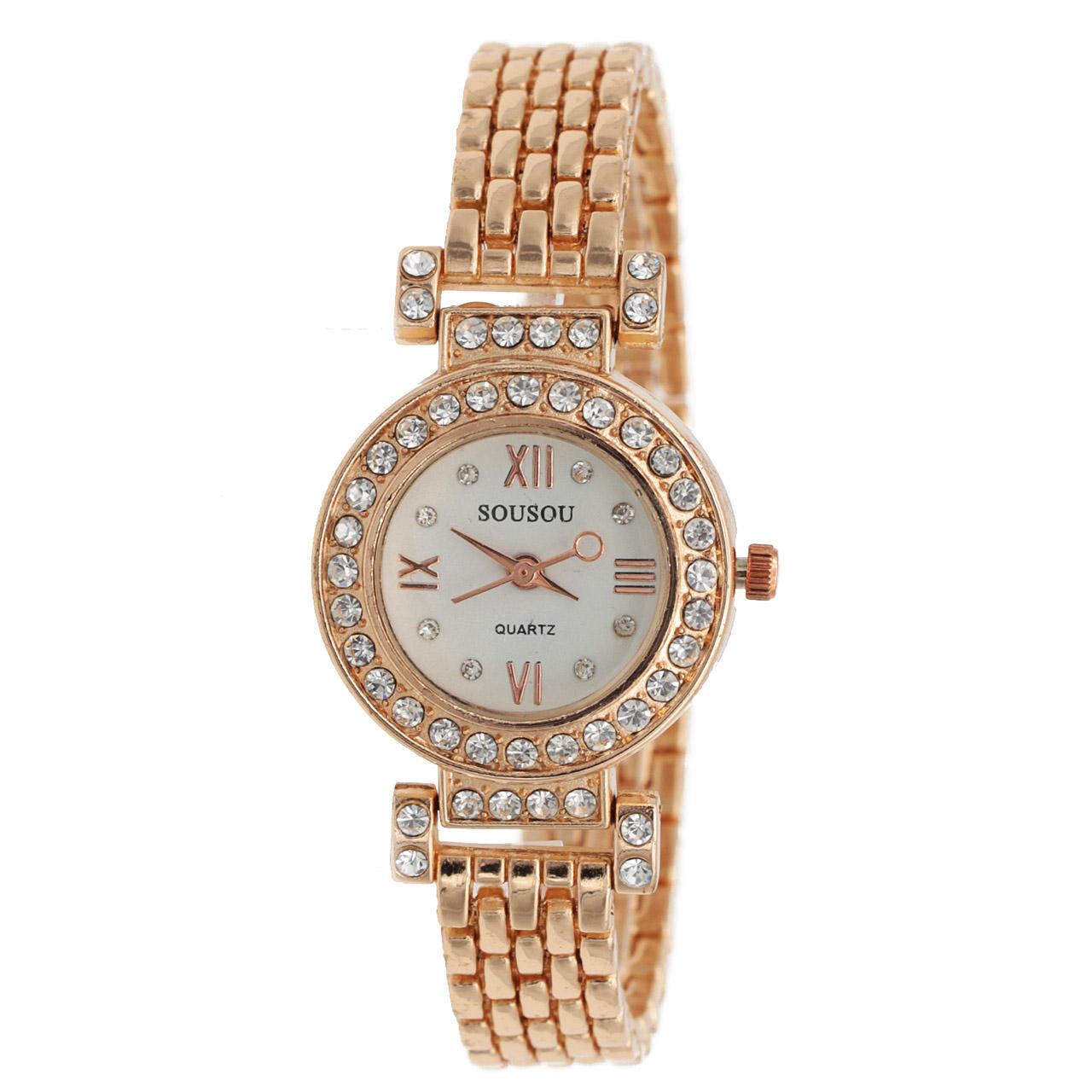 خرید ساعت مچی عقربه ای زنانه مدل SS1971