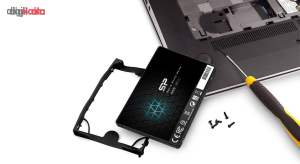 اس اس دی اینترنال سیلیکون پاور مدل Ace A55 ظرفیت 512گیگابایت  Silicon Power Ace A55 Internal SSD 5