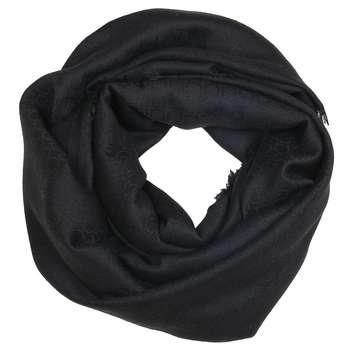 روسری زنانه کد 189022302 رنگ مشکی