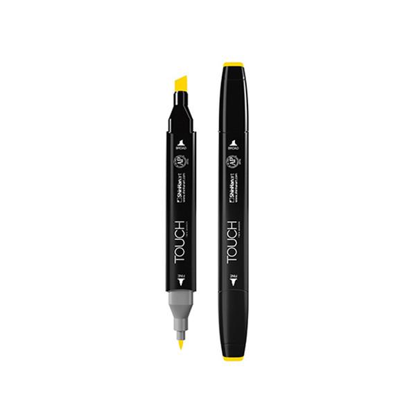 ماژیک شین هان مدل Touch Twin کد Y34