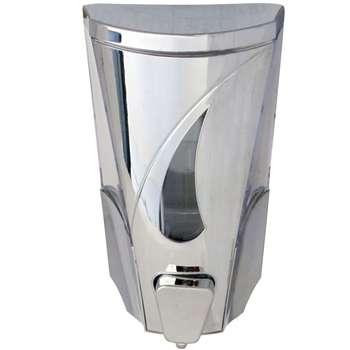 پمپ مایع دستشویی صبا مدل ارکیده