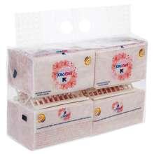 4 بسته دستمال توالت نسل جدید ایزی پیک(50 برگ4 لایه)200 برگ
