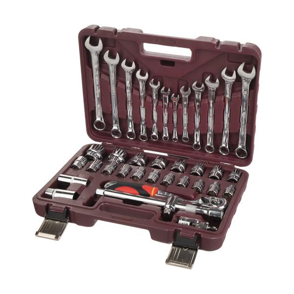 مجموعه 37 عددی ابزار اسرانوی مدل A1-D037