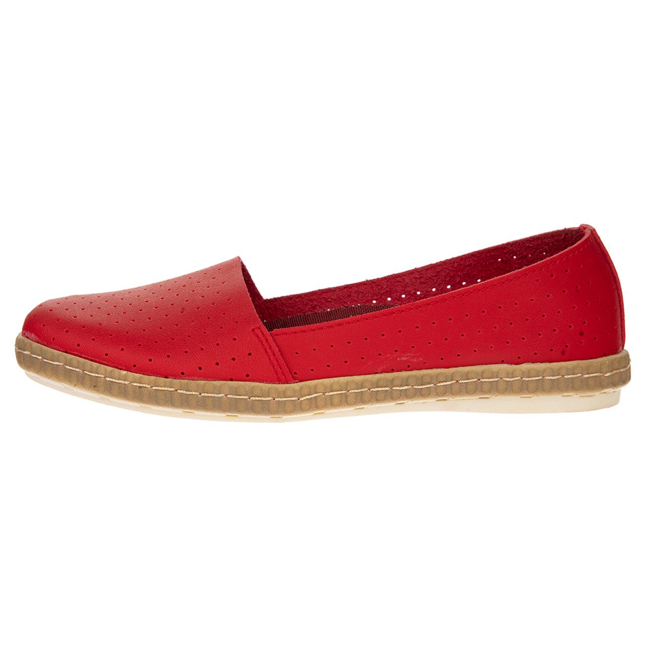 کفش راحتی زنانه پارس سافت کد 90