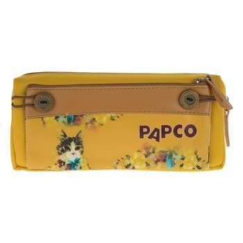 جامدادی پاپکو مدل ZPC-212 | Papco ZPC-212 Pencil Case