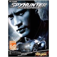 بازی کامپیوتری Spy Hunter Nowhere To Run