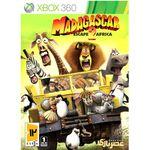 بازی MADAGASCAR Escape Africa 2 مخصوص ایکس باکس 360 thumb