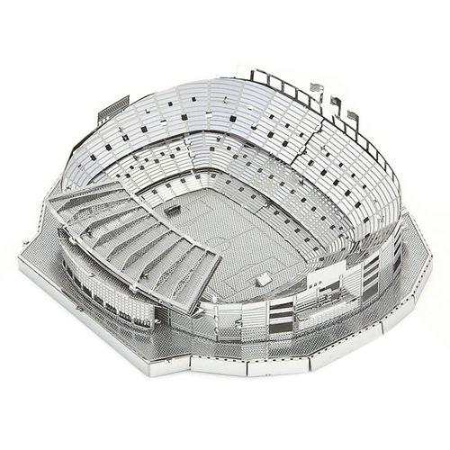پازل فلزی سه بعدی - مدل استادیوم ورزشی BMK